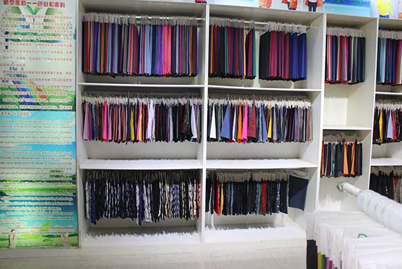 Tooling fabric series